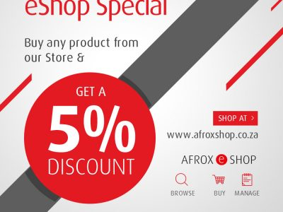 Afrox Banners